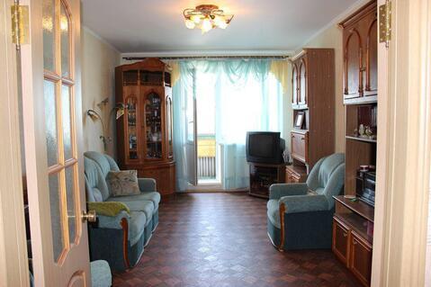 Москва, 3-х комнатная квартира, Новоясеневский пр-кт. д.12 к1, 12600000 руб.