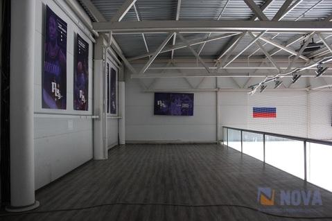 Помещение для студии танцев в фитнес-городе Go Park, 200 м2.