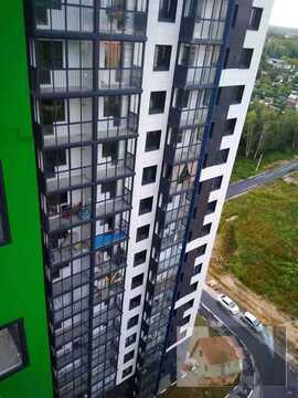 """1-комнатная квартира, 41 кв.м., в ЖК """"Новый Ногинск"""""""