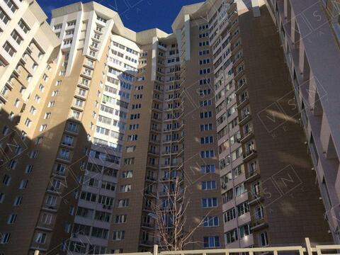 """3-комнатная квартира, 152 кв.м., в ЖК """"Балтийский Квартет"""""""