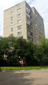 Продаю 2-комн. кв. пос. Мосрентген Москва