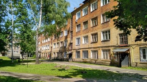 Продажа. Комната гор. Рошаль, ул. Октябрьской революции, д. 46