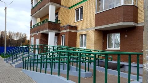 """1-комнатная квартира, 43 кв.м., в ЖК """"Зеленый город"""""""