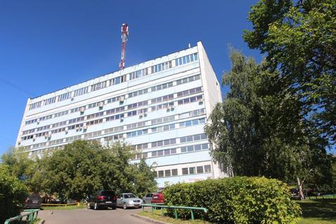 Аренда офиса м.Бибирево (Мурановская улица)
