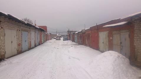 Продается гараж в Наро-Фоминске