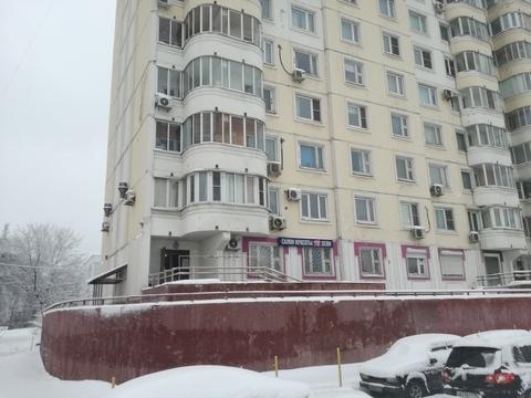 Сдается салон красоты 110м м.Чертановская