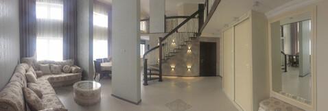 5-комнатная квартира, 180 кв.м., в ЖК «Николин Парк»