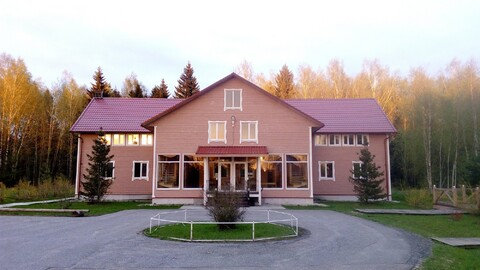 Снять коттедж 500 м2 д. Алексино, Волоколамское ш, 35 км, го Истра