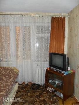 Сдаётся 1-комнатная квартира в городе Раменское, Коммунистическая 15