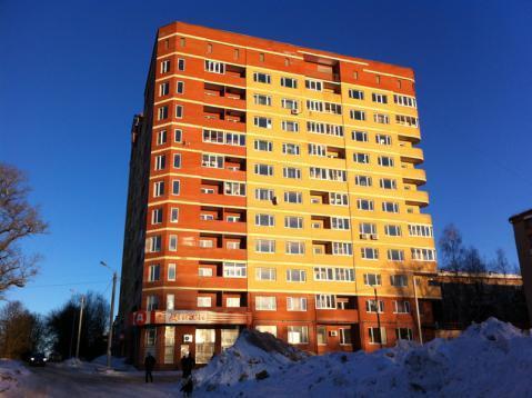 Сергиев Посад, 2-х комнатная квартира, ул. Воробьевская д.33А, 3500000 руб.