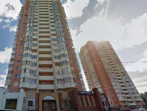 ЖК Ватутина 9-11, квартира 102 кв.м.