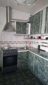 Клин, 1-но комнатная квартира, Пролетарский проезд д.10, 1850000 руб.