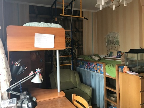 2 комнатная квартира Ленинградский пр, д.77, к.1