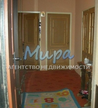 Октябрьский, 3-х комнатная квартира, микрорайон Западный д.5, 4890000 руб.