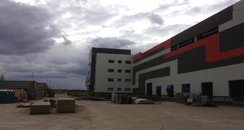 Производственно-складской комплекс, Кожухово