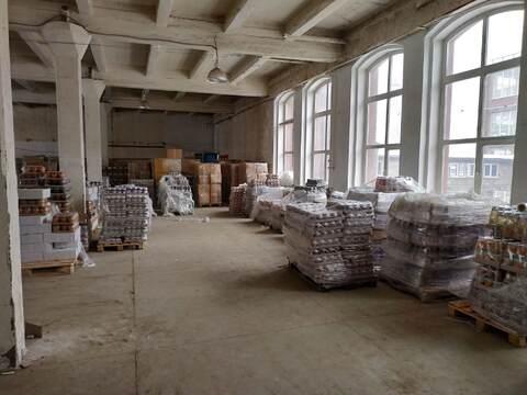 Производство-склад 764 кв.м,100 квт.