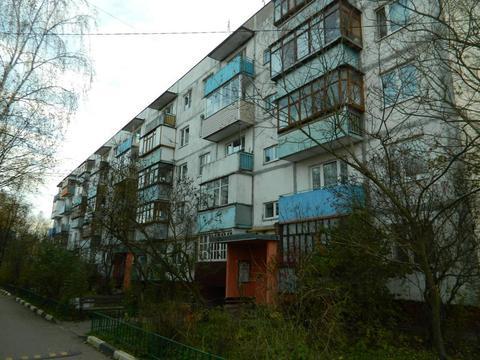 Продается 1 комнатная квартира, Новая Москва, пос. Крекшино