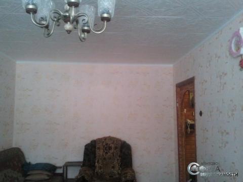 3-комнатная квартира в Новлянске