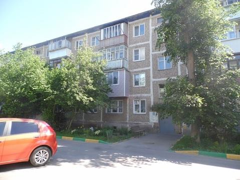 Срочно продается 2-х ком.квартира в г. Руза