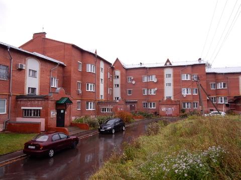 Просторная 3к. квартира г. Волоколамск