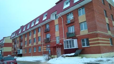 Рошаль, 1-но комнатная квартира, ул. К.Маркса д.30, 1000000 руб.