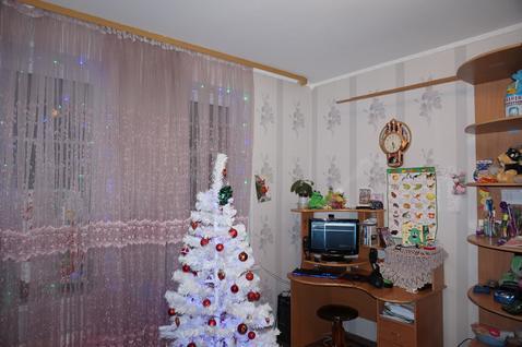 Продаётся 3-комнатная квартира по адресу Святоозерская 9