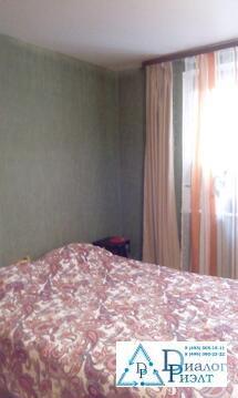 Продается 3-х комнатная квартира в престижном районе Москвы