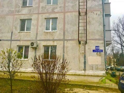 2 комнатная кв-ра, на ул. Гагарина 40
