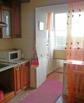 Дрезна, 1-но комнатная квартира, ул. Южная д.6, 2450000 руб.