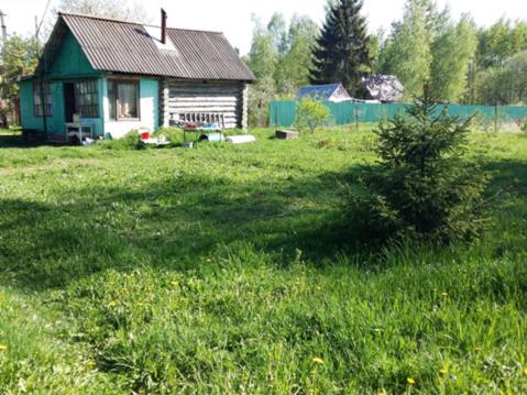 22 сотки д. Хомьяново, Рузский городской округ