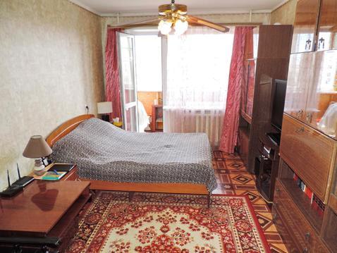 2-комнатная квартира, г. Серпухов, ул. Подольская, р-н Вокзала