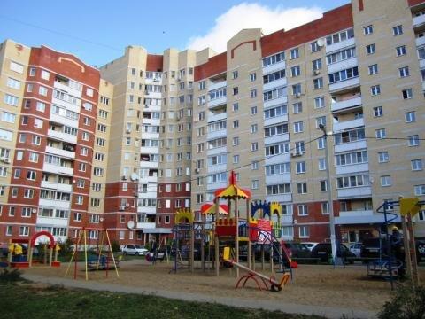 2-комнатная квартира в г.Дмитров, мкр. дзфс, д. 44.