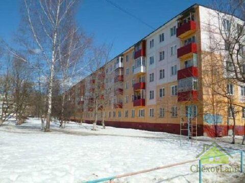 2 комнатная квартира на ул. Мира 8