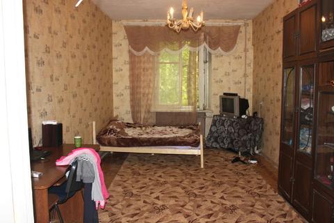 Предлагаю 2-х комнатную квартиру б-р Маршала Рокоссовского, 24