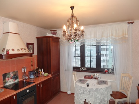 Продается 4-х комнатная квартира
