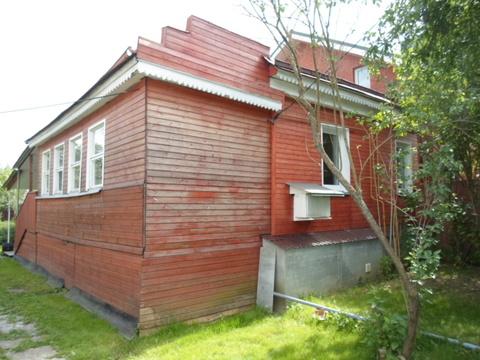 Жилой дом в Домодедово, мкр.Востряково