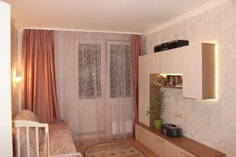 Москва, 1-но комнатная квартира, ул. Чистова д.16 к3, 8100000 руб.