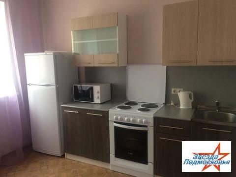 1 комнатная квартира в аренду г.Дмитров