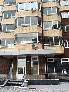 """1-комнатная квартира, 39 кв.м., в ЖК """"Одинбург"""""""
