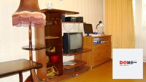 Продажа двухкомнатной квартиры в городе Егорьевск 2 микрорайон