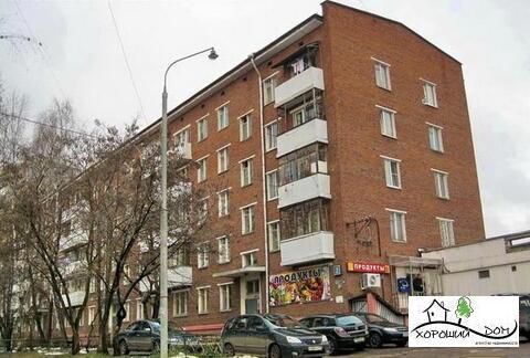 Продается 2-комн квартира в кирпичном доме Зеленоград, ул. Крупская, д