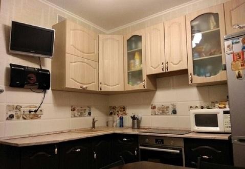 Жуковский, 1-но комнатная квартира, солнечная д.11, 4390000 руб.