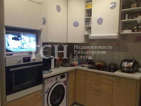 1-комн. квартира, Красноармейск, ул Спортивная, 12