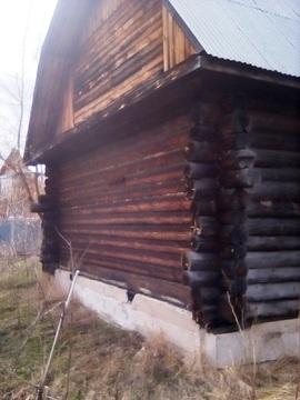 Дом под прописку 17 соток