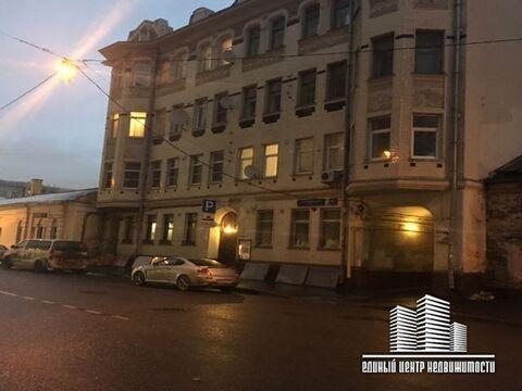 Комната в 5-ти комнатной квартире г. Москва, ул. Садовническая, д. 61