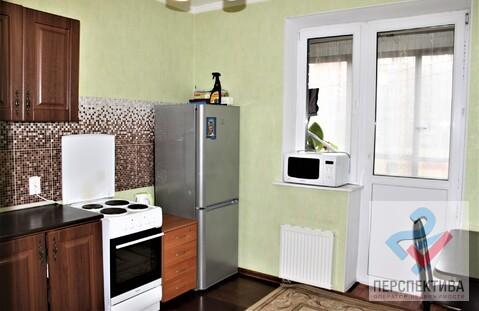 Продаётся 1-комнатная квартира общей площадью 43 кв.м.