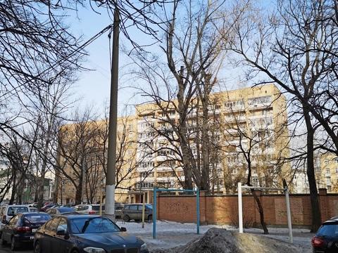 1/2 доля в однушке на Автозаводской