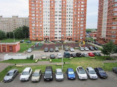 2-х комнатная квартира Щербинка
