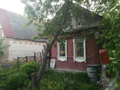 Продам дом в Коломенском районе.