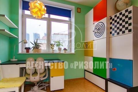 """4-комнатная квартира, 112 кв.м., в ЖК """"Гранд Парк"""""""